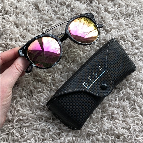 ffeebab4c7 Diff Eyewear Accessories - NWOT Diff Astros sunglasses
